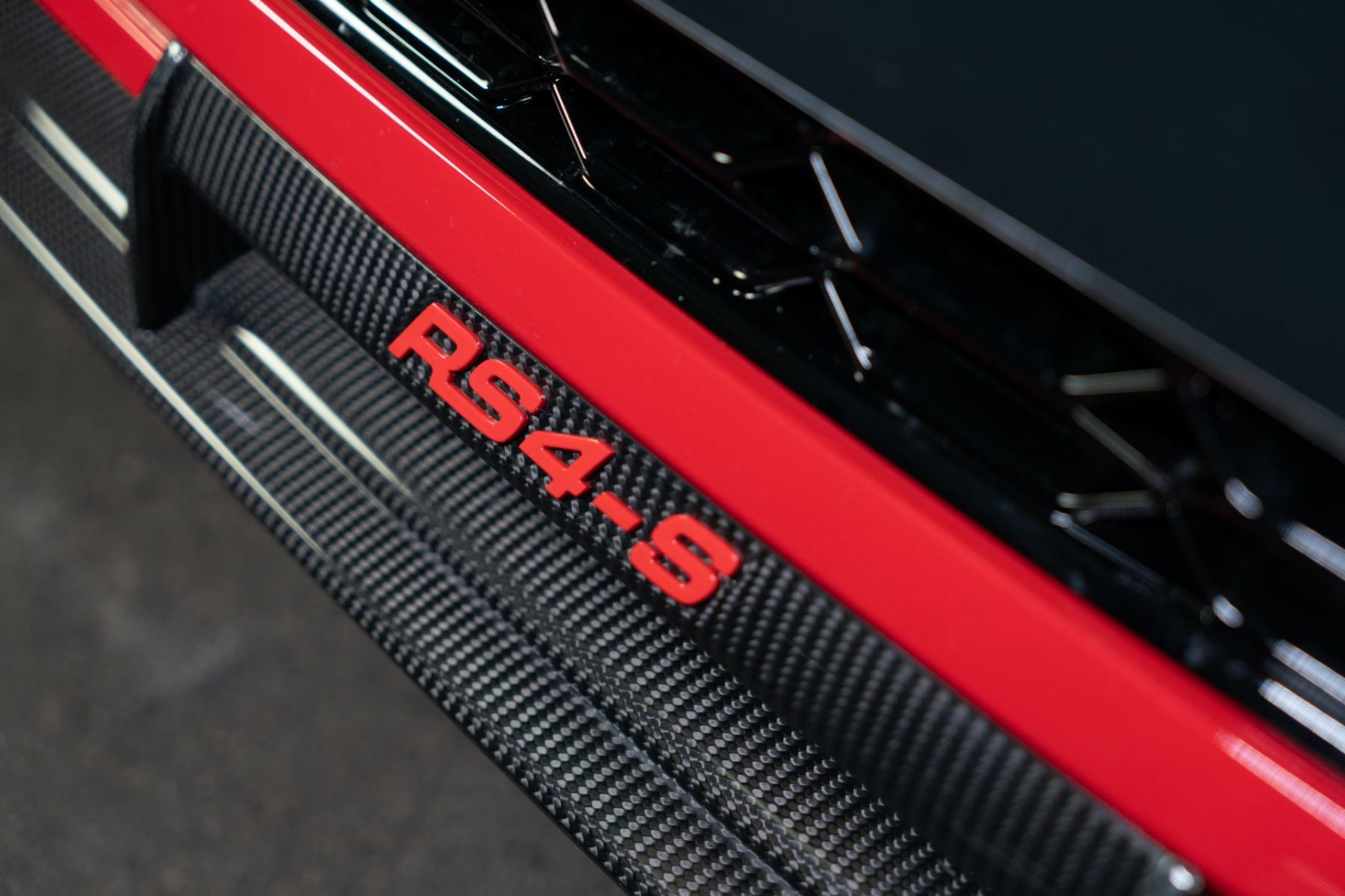 ABT RS4-S