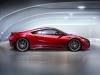 Acura NSX - Salone di Detroit 2015