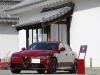 Alfa Rome al Concorso d'eleganza di Kyoto 2018