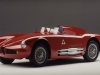 Alfa Romeo 1900 Sport Spider e 750 Competizione alla Mille Miglia 2015