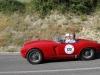 Alfa Romeo 1900 Sport Spider - Vernasca Silver Flag 2018