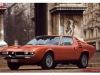 Alfa Romeo 33 Stradale, Carabo, TZ, TZ2 e Montreal - Storie Alfa Romeo