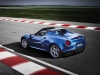 Alfa Romeo 4C Coupe Competizione e 4C Spider Italia
