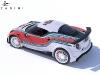 Alfa Romeo 4C Definitiva by Lazzarini Design Studio