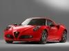 Alfa Romeo 4C -  Nuove foto