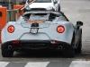 Alfa Romeo 4C Spider - Foto spia 10-06-2014