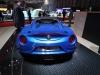 Alfa Romeo 4C Spider Italia (foto live) - Salone di Ginevra 2018