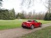 Alfa Romeo 4C Spider - Prova su strada