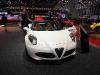 Alfa Romeo 4C Spider - Salone di Ginevra 2015