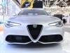 Alfa Romeo al Motor Show di Bologna 2016