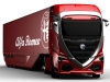 Alfa Romeo Camion - Rendering
