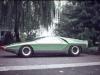 Alfa Romeo Carabo concept car 1968 - foto
