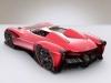 Alfa Romeo Disco Volante Concept - Rendering