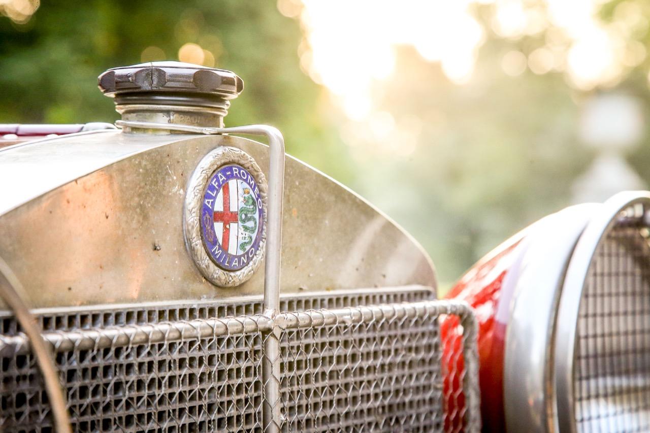 Alfa Romeo e FCA Heritage - 1000 Miglia 2019