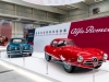 Alfa Romeo e FCA Heritage - mostra Mito Alfa Romeo