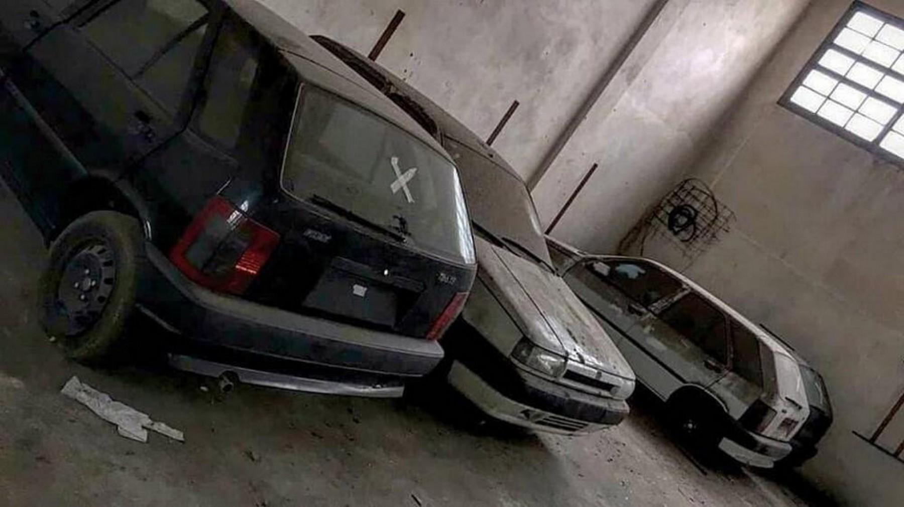 Alfa Romeo e Fiat anni '90
