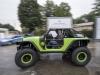 Alfa Romeo e Jeep - Supercar Night Parade 2018