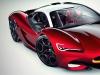Alfa Romeo Furia 2016 - Rendering by Paul Breshke