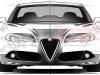 Alfa Romeo Giulia by Malandrinos Konstantinos