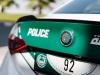 Alfa Romeo Giulia e Stelvio Quadrifoglio - Polizia di Dubai