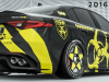 Alfa Romeo Giulia - Forza Horizon - Livrea Covid-19