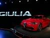 Alfa Romeo Giulia - Foto Ufficiali