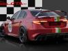 Alfa Romeo Giulia GTA - Livree dedicate