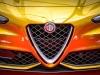 Alfa Romeo Giulia livrea Ocra