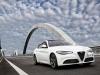 Alfa Romeo Giulia - nuova galleria luglio 2016