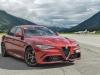 Alfa Romeo Giulia - Passione Engadina 2016