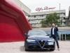 Alfa Romeo Giulia: prime consegne 28 giugno 2016