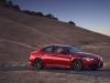 Alfa Romeo Giulia Quadrifoglio - versione per gli Stati Uniti