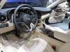 Alfa Romeo Giulia foto live - Salone di Ginevra 2016