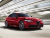 Alfa Romeo Giulia - Salone di Ginevra 2018