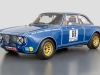 Alfa Romeo Giulia Sprint GTA 1600 Corsa 1969