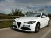 Alfa Romeo Giulia - Test drive