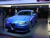 Alfa Romeo Giulia Veloce - Salone di Parigi 2016