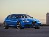 Alfa Romeo Giulia Veloce Shooting Brake