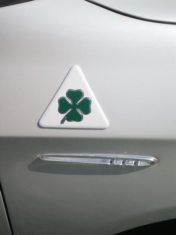 Alfa Romeo Giulietta a Villa d\'Este