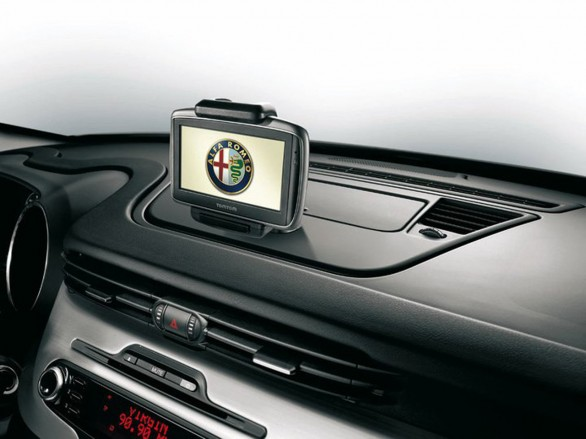 pour toute la famille large choix de couleurs style le plus récent Alfa Romeo Giulietta accessori - 2/10