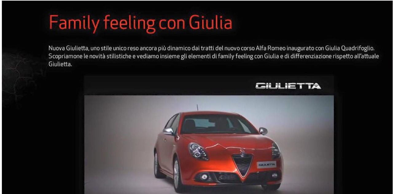7341443646 further Bertone 100 Years 1950s 1957 Alfa Romeo Giulietta SS 1680x1050 additionally Detail galerie besides 5194945168 as well Gt Rot I203006943. on alfa romeo giulietta