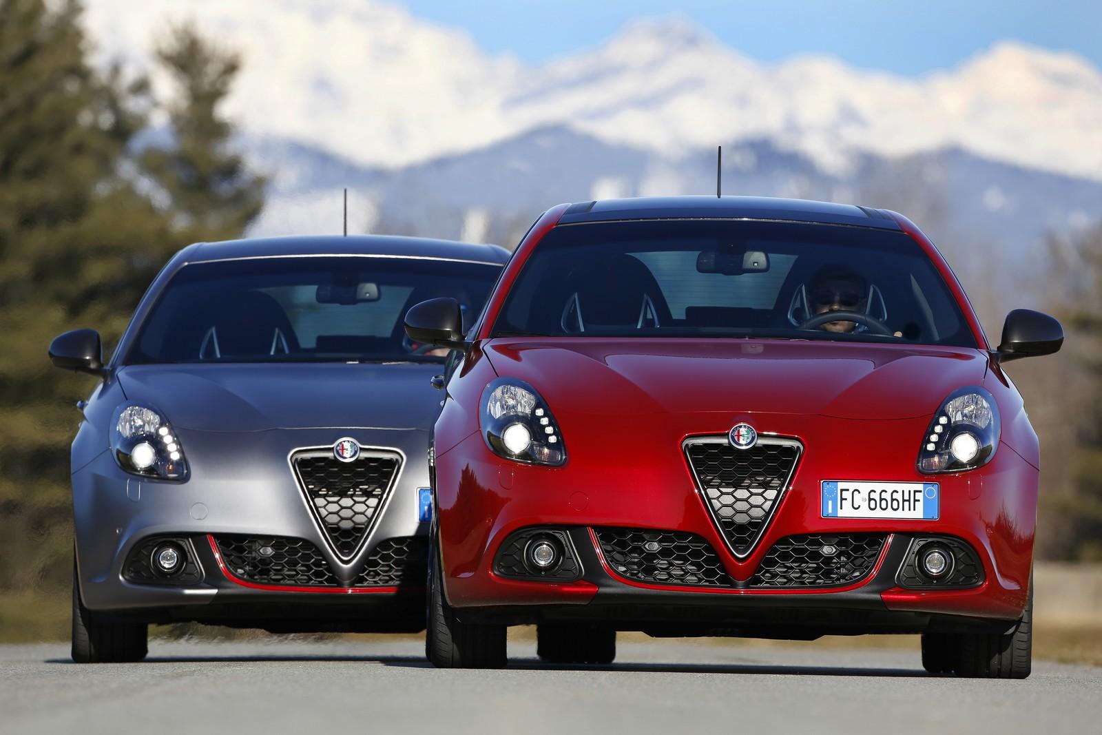Alfa Romeo Giulietta My 2016 15 33