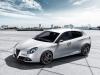 Alfa Romeo Giulietta MY 2016
