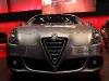 Alfa Romeo Giulietta Pack Collezione - Salone di Parigi 2012