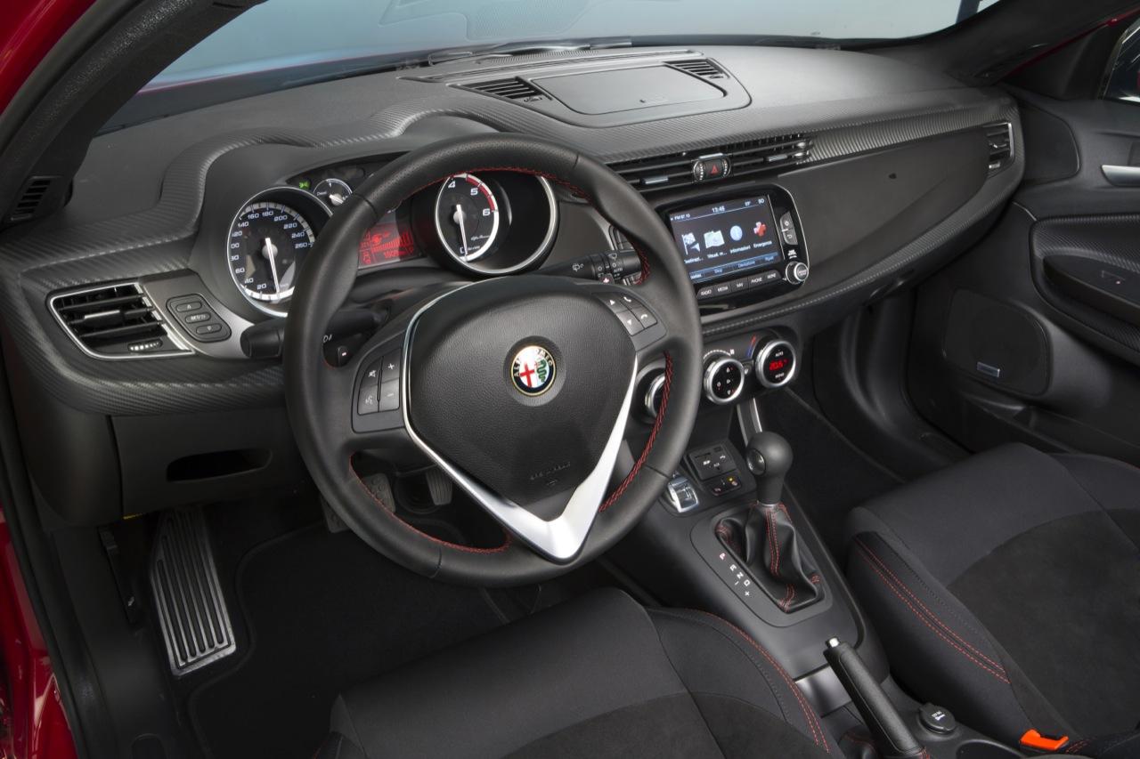 Alfa romeo mito interior accessories 17