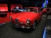Alfa Romeo Giulietta Sprint - Salone di Parigi 2014