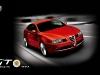 Alfa Romeo GT Quadrifoglio d\'Oro