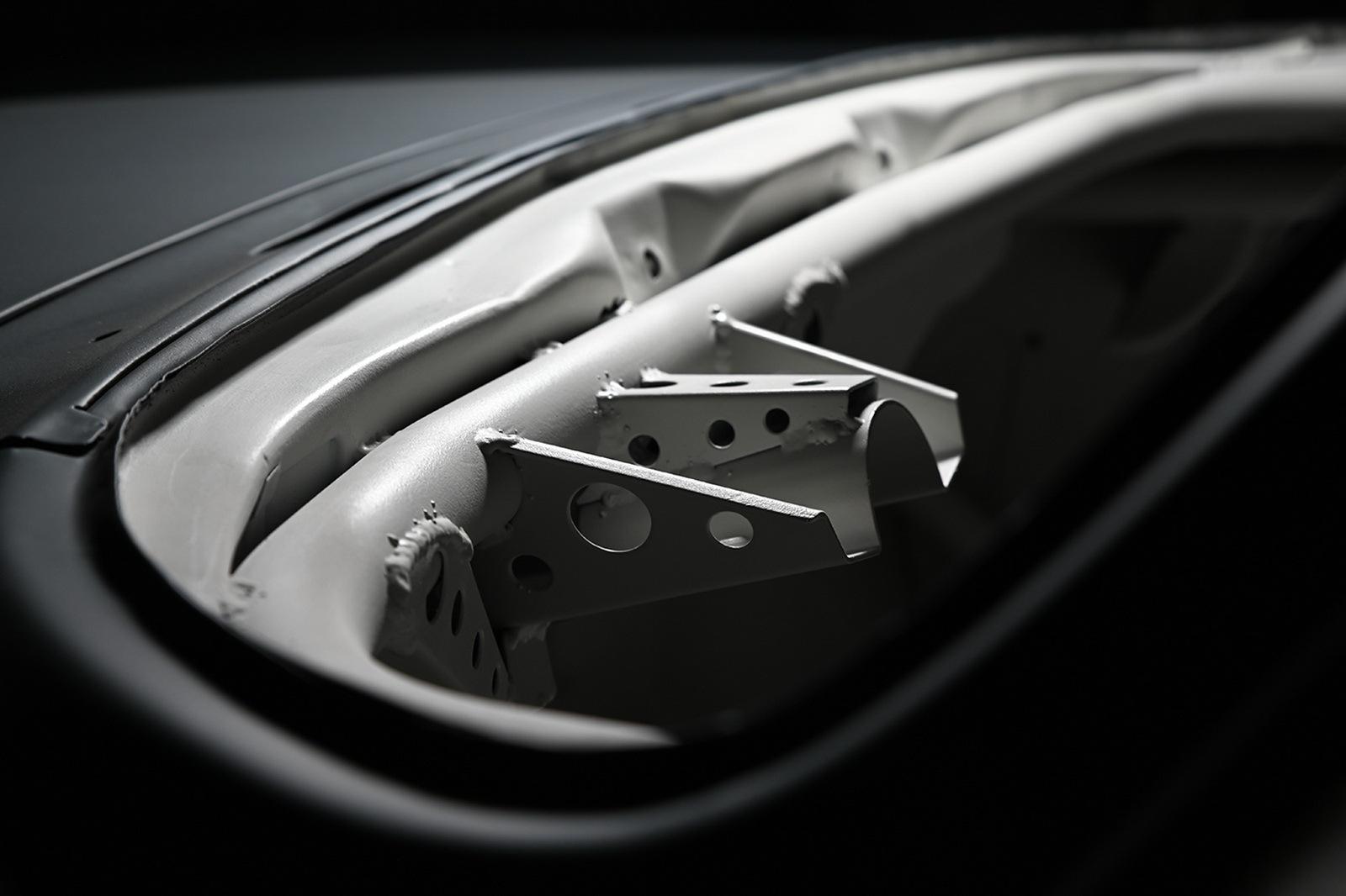 Alfa Romeo GTe - Totem