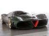 Alfa Romeo GTL Series Evo - rendering by Matteo Gentile