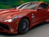 Alfa Romeo GTV 2020 - Rendering